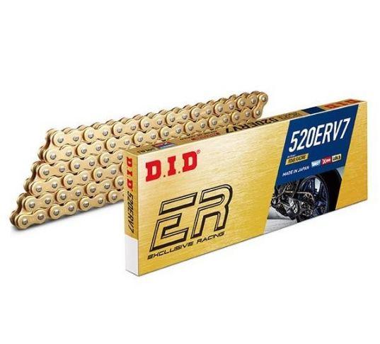 ERV3 vs ERV7